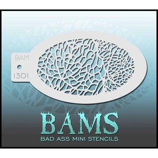 BADASS BAM1301
