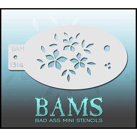 BADASS BAM1314