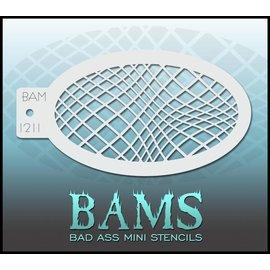BADASS BAM1211