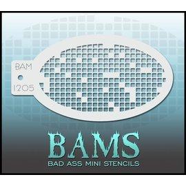 BADASS BAM1205
