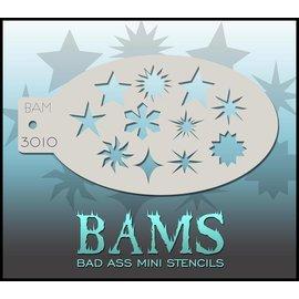BADASS BAM3010