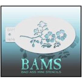 BADASS BAM1414