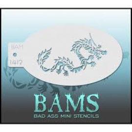 BADASS BAM1412