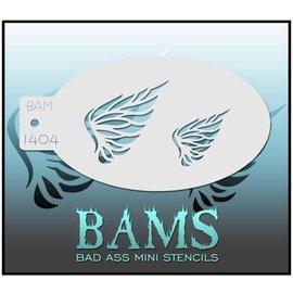 BADASS BAM1404