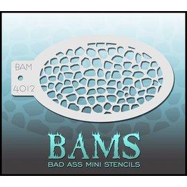 BADASS BAM4012