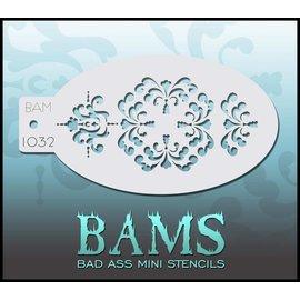 BADASS BAM1032