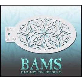BADASS BAM2010