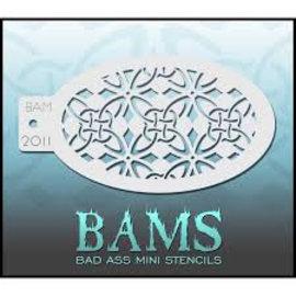 BADASS BAM2011