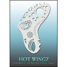 Hotwingz HW8001
