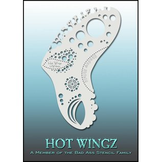Hotwingz HW8001 - Hot wingz