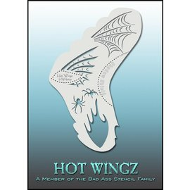 Hotwingz HW8003