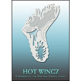 Hotwingz HW8004