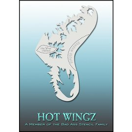 Hotwingz HW8005