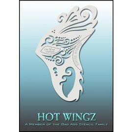Hotwingz HW8006