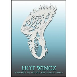 Hotwingz HW8007