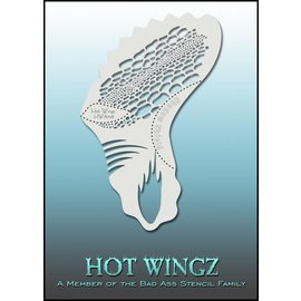 Hotwingz HW8008