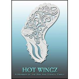 Hotwingz HW8011
