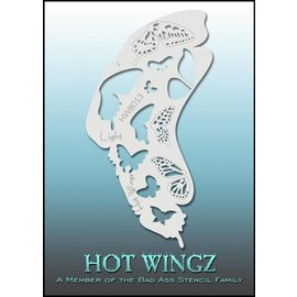 Hotwingz HW8013