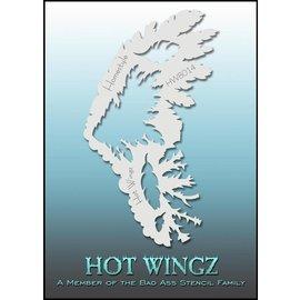 Hotwingz HW8014