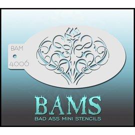 BADASS BAM4006