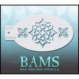 BADASS BAM2002