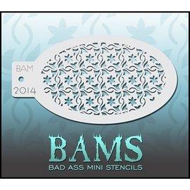 BADASS BAM2014