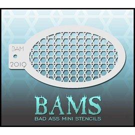 BADASS BAM2019