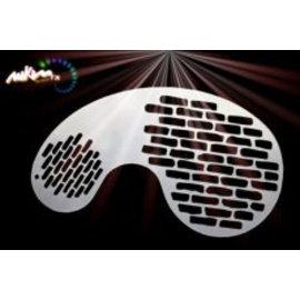MikimFX Stencil briques