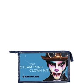 Kryolan Steampunk Clown