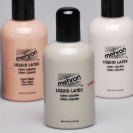 Mehron Latex liquide