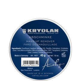 Kryolan Make-Up Remover