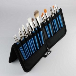 Superstar Brush Holder
