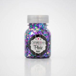 Pixie Paint Mardi Gras