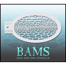 BADASS BAM1005