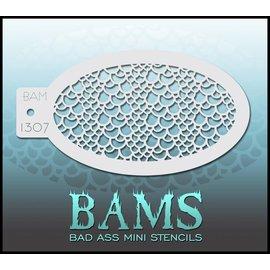 BADASS BAM1307
