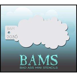 BADASS BAM2036