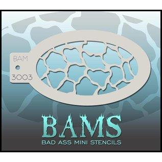 BADASS BAM3003