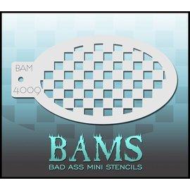 BADASS BAM4009