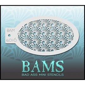 BADASS BAM4016