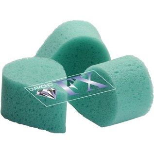 DiamondFX DFX éponge pétale