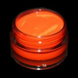 MikimFX UV2 Orange fluo