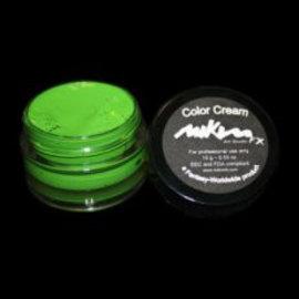 MikimFX BR9 Helder groen