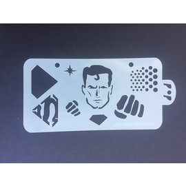 Pop Stencils Pop Hero Booster