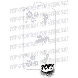 Pop Stencils Fairy 55