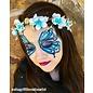 Elisa Griffith Color Me Pro Pallette 22 couleurs de Elisa Griffith