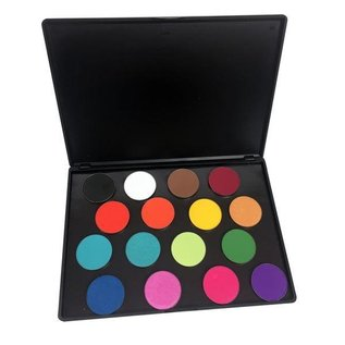 Elisa Griffith Color Me Pro Pallette 22 kleuren van Elisa Griffith