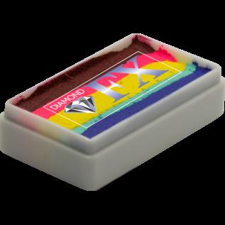DiamondFX Diamond FX Funstroke Real Rainbow RS30-60
