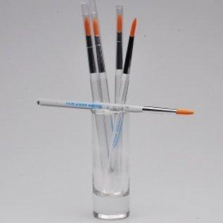 Mehron Rond penseel