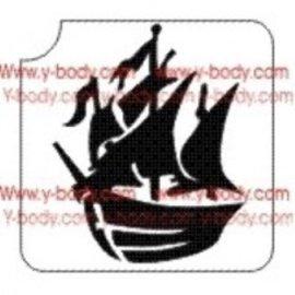 Ybody Piratesboat