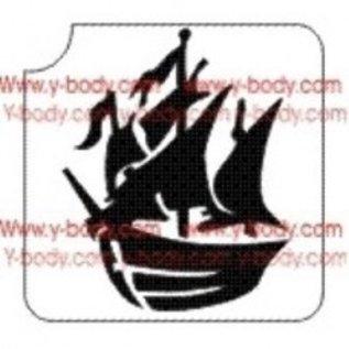 Ybody Ybody Piratesboat